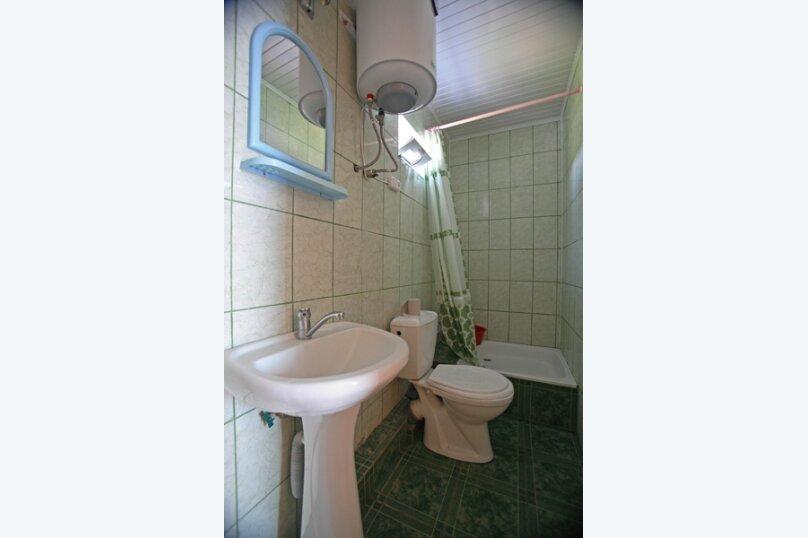 Мини-гостиница Лазурь, Школьная улица, 12А на 19 номеров - Фотография 13
