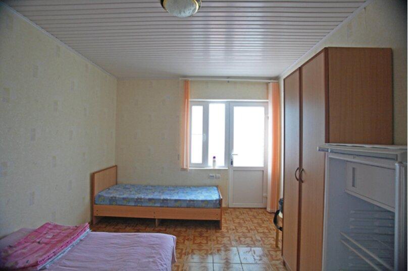 Мини-гостиница Лазурь, Школьная улица, 12А на 19 номеров - Фотография 14