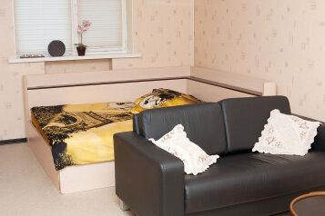 1-комн. квартира, 33 кв.м. на 1 человек, бульвар Гая, 25, Автозаводский район, Тольятти - Фотография 4