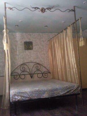 1-комн. квартира, 40 кв.м. на 4 человека, Литературная улица, 3, Одесса - Фотография 1