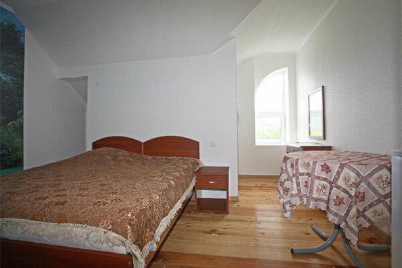 Мини-гостиница Лазурь, Школьная улица, 12А на 19 номеров - Фотография 9