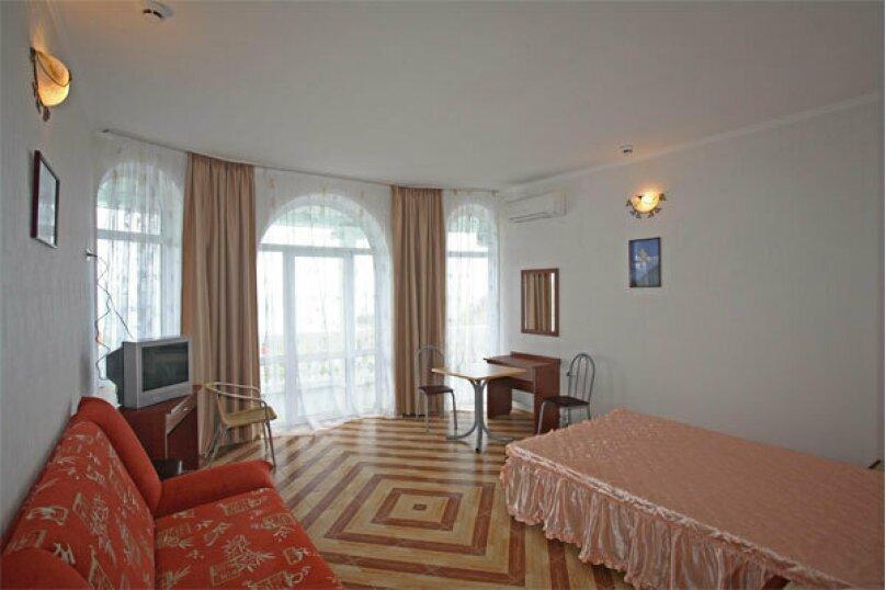 Мини-гостиница Лазурь, Школьная улица, 12А на 19 номеров - Фотография 3