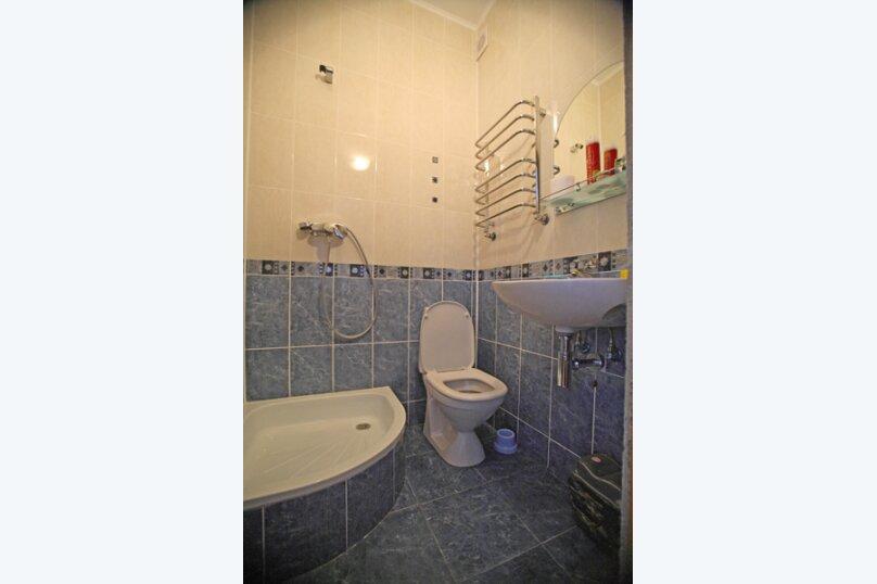 Мини-гостиница Лазурь, Школьная улица, 12А на 19 номеров - Фотография 4