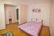 1-комн. квартира, 39 кв.м. на 4 человека, улица Ватутина, Площадь Маркса, Новосибирск - Фотография 1