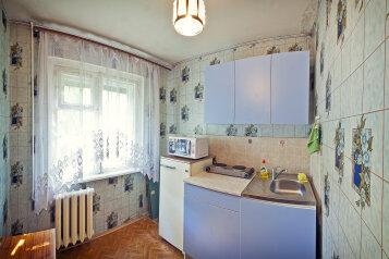 1-комн. квартира, 39 кв.м. на 4 человека, улица Ватутина, 9, Площадь Маркса, Новосибирск - Фотография 3