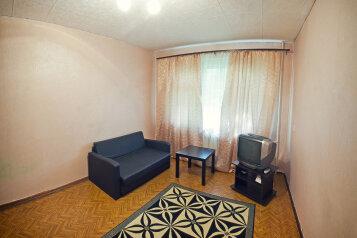 1-комн. квартира, 39 кв.м. на 4 человека, улица Ватутина, 9, Площадь Маркса, Новосибирск - Фотография 4