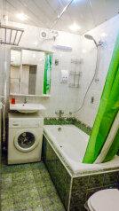 1-комн. квартира, 32 кв.м. на 4 человека, 5-я Кожуховская улица, 32к1, метро Кожуховская, Москва - Фотография 2