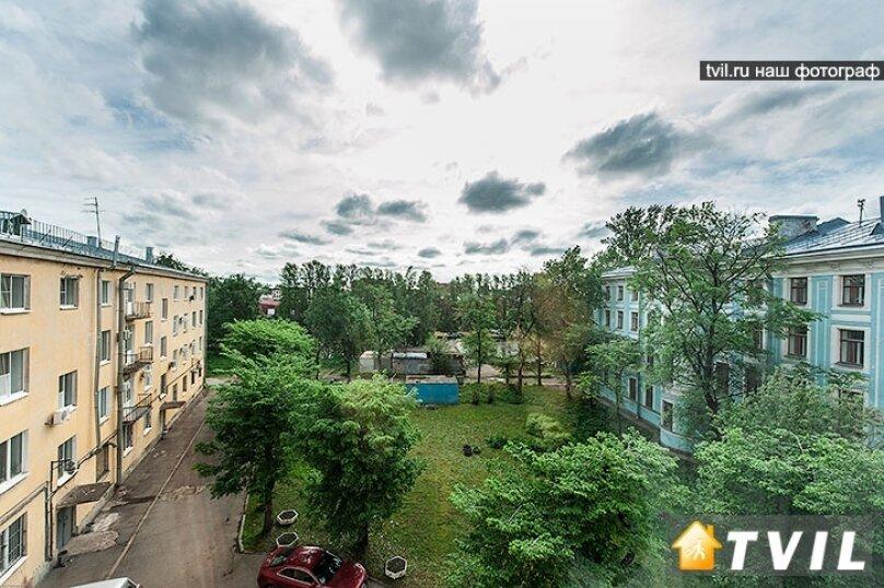 """Гостиница """"Аннушка"""", Гапсальская улица, 2 на 87 номеров - Фотография 57"""