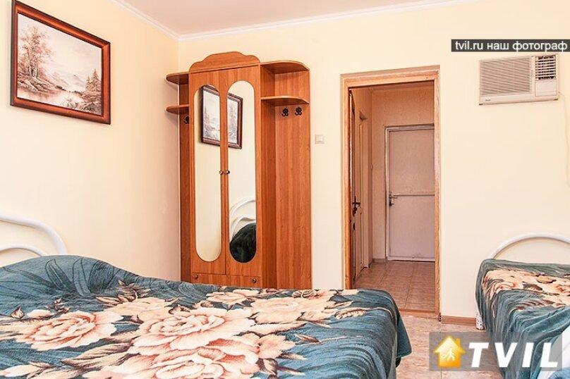 Частная гостиница Вероника, Октябрьская улица, 12 на 14 номеров - Фотография 52