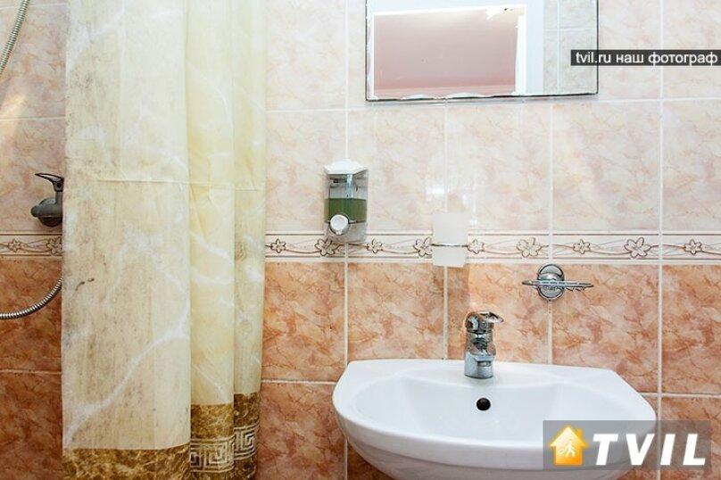 Частная гостиница Вероника, Октябрьская улица, 12 на 14 номеров - Фотография 44