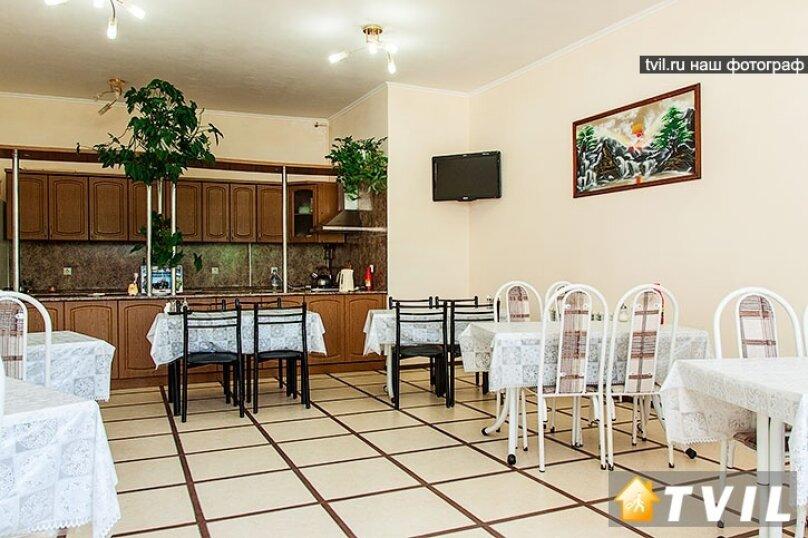 Частная гостиница Вероника, Октябрьская улица, 12 на 14 номеров - Фотография 15