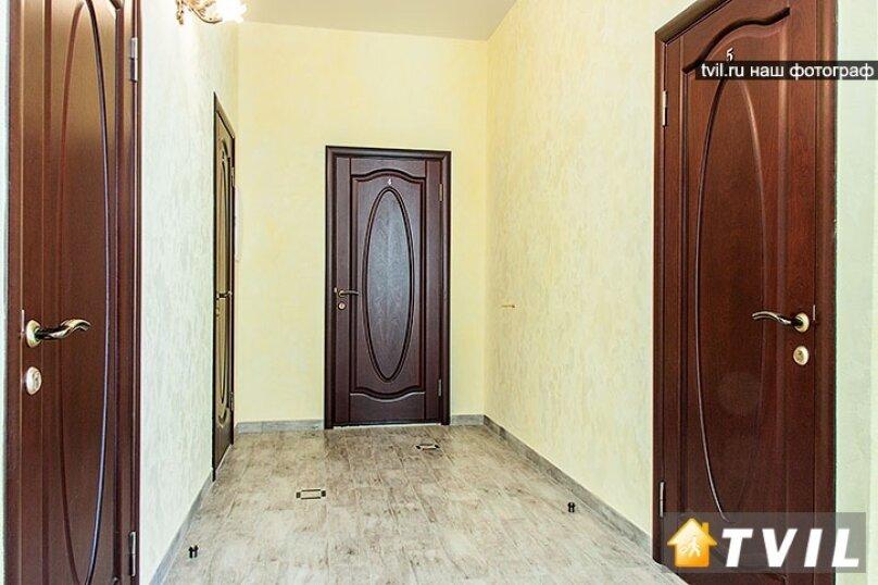 Частная гостиница Вероника, Октябрьская улица, 12 на 14 номеров - Фотография 21
