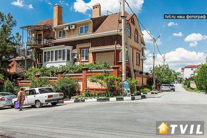 """Мини-отель """"Морская Звезда"""", Новая улица, 1А на 15 номеров - Фотография 1"""