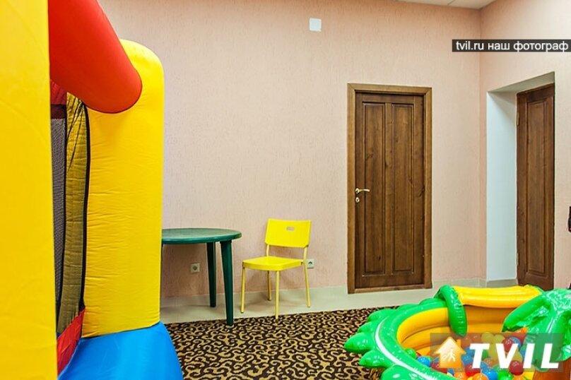 """Гостевой дом """"ПРОФИТ!"""", Каштановая улица, 18 на 20 комнат - Фотография 21"""