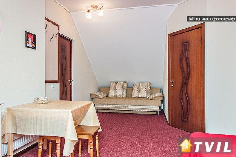 """Гостевой дом """"АЛЬПИНА"""", Пионерская улица, 33 на 10 комнат - Фотография 71"""