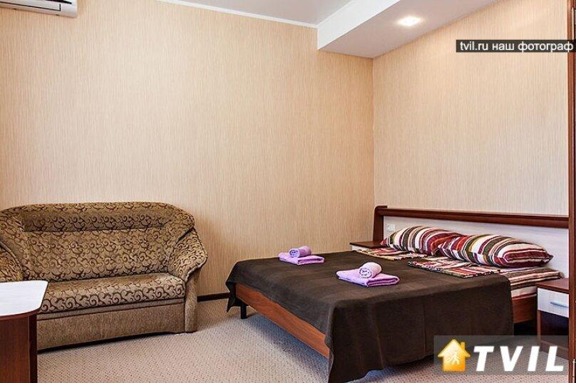 2-3 местный плюс диван №1, №3,  №8., Пионерская улица, 33, Кабардинка - Фотография 1