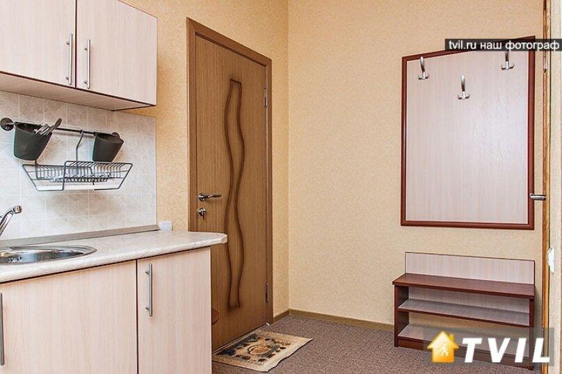 """Гостевой дом """"АЛЬПИНА"""", Пионерская улица, 33 на 10 комнат - Фотография 95"""