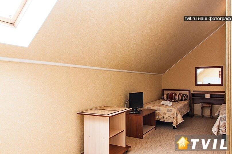 """Гостевой дом """"АЛЬПИНА"""", Пионерская улица, 33 на 10 комнат - Фотография 76"""