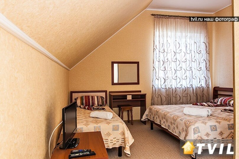 """Гостевой дом """"АЛЬПИНА"""", Пионерская улица, 33 на 10 комнат - Фотография 77"""