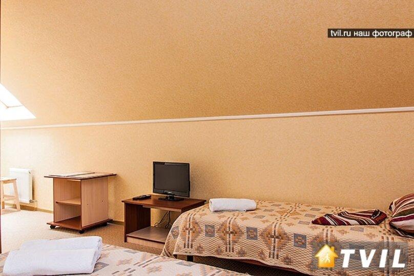 """Гостевой дом """"АЛЬПИНА"""", Пионерская улица, 33 на 10 комнат - Фотография 78"""