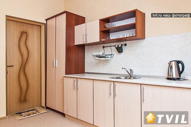 """Гостевой дом """"АЛЬПИНА"""", Пионерская улица, 33 на 10 комнат - Фотография 83"""