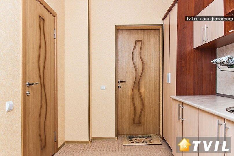 """Гостевой дом """"АЛЬПИНА"""", Пионерская улица, 33 на 10 комнат - Фотография 84"""