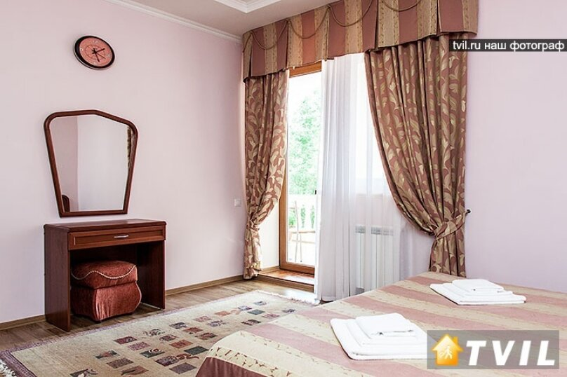 Бутик-отель Флорин, Радужная улица, 14 на 9 номеров - Фотография 43
