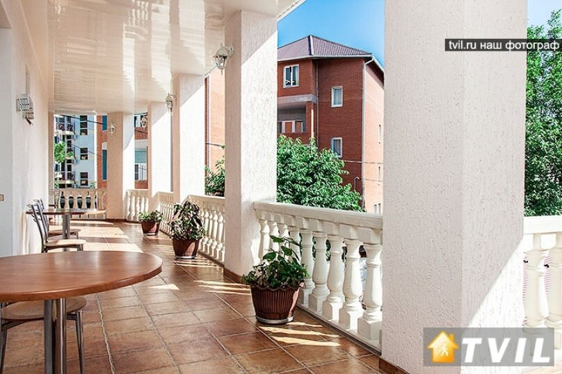 Бутик-отель Флорин, Радужная улица, 14 на 9 номеров - Фотография 46