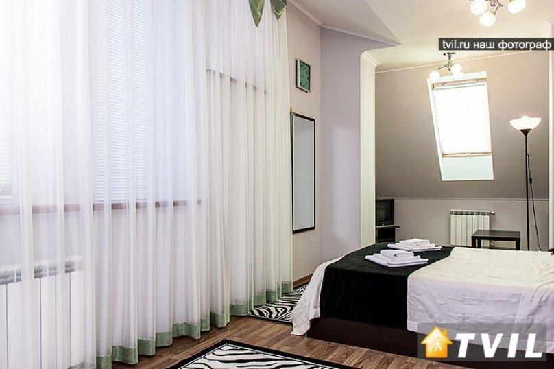 Бутик-отель Флорин, Радужная улица, 14 на 9 номеров - Фотография 26