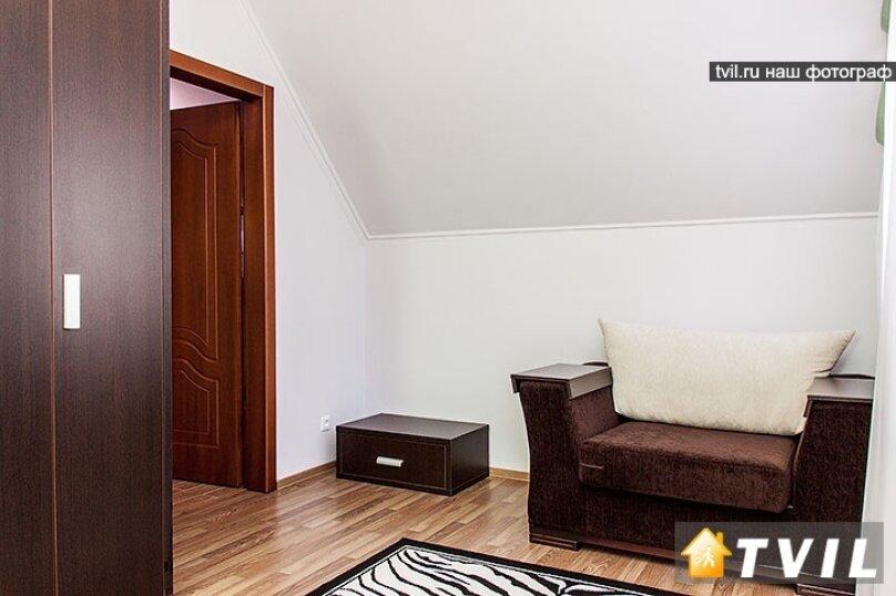 Бутик-отель Флорин, Радужная улица, 14 на 9 номеров - Фотография 32