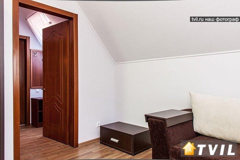 Бутик-отель Флорин, Радужная улица, 14 на 9 номеров - Фотография 33