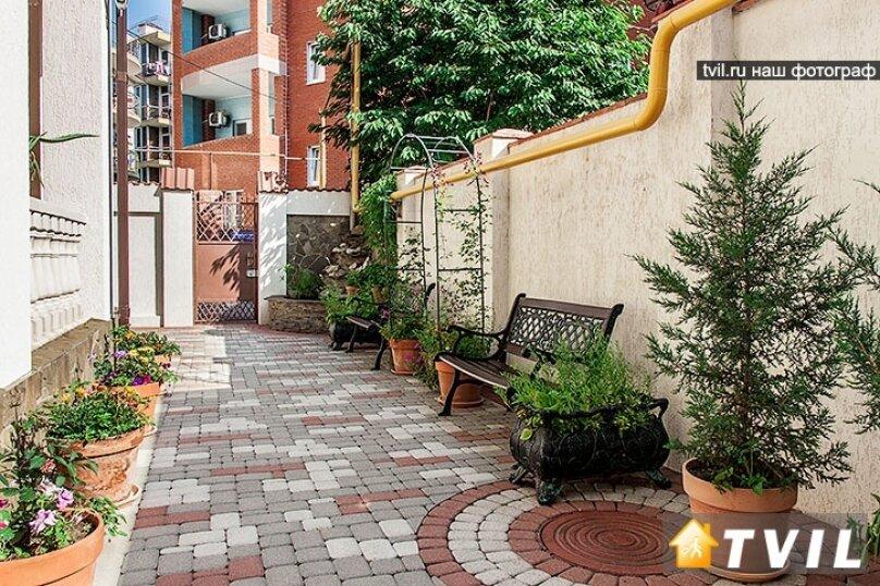 Бутик-отель Флорин, Радужная улица, 14 на 9 номеров - Фотография 4