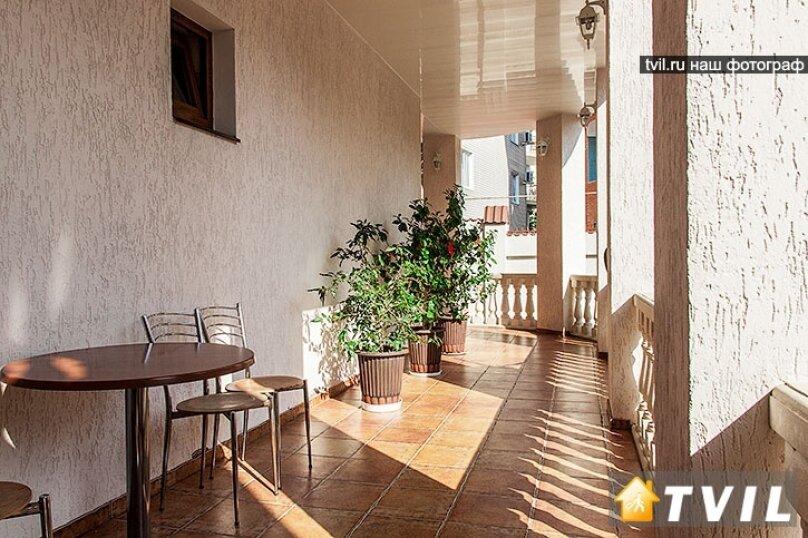 Бутик-отель Флорин, Радужная улица, 14 на 9 номеров - Фотография 7