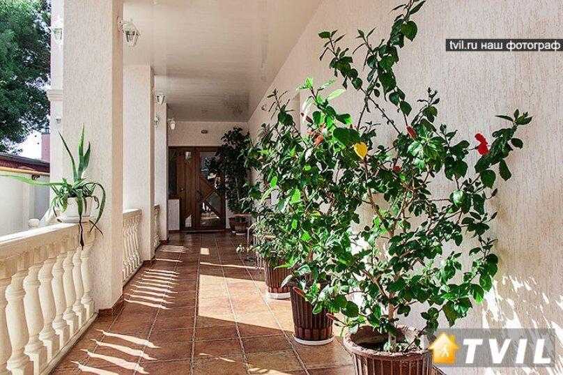 Бутик-отель Флорин, Радужная улица, 14 на 9 номеров - Фотография 8