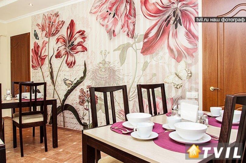 Бутик-отель Флорин, Радужная улица, 14 на 9 номеров - Фотография 16