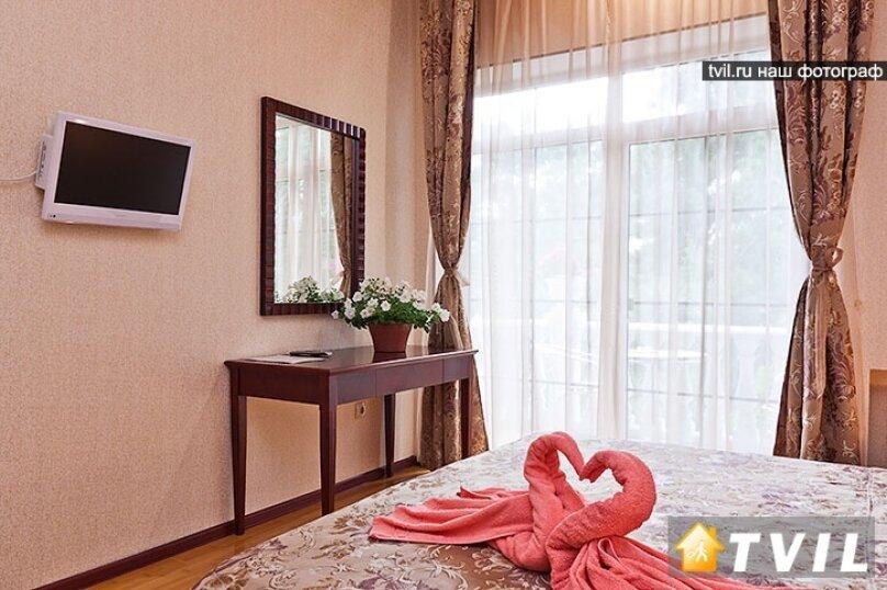 Гостевой дом Камелот, улица Шевченко, 12 на 6 комнат - Фотография 16