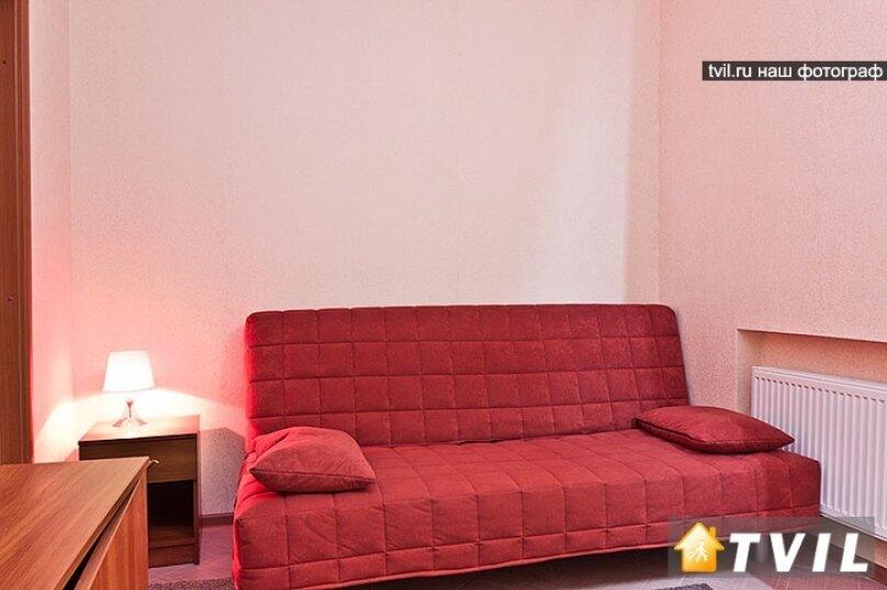 Гостевой дом Камелот, улица Шевченко, 12 на 6 комнат - Фотография 25