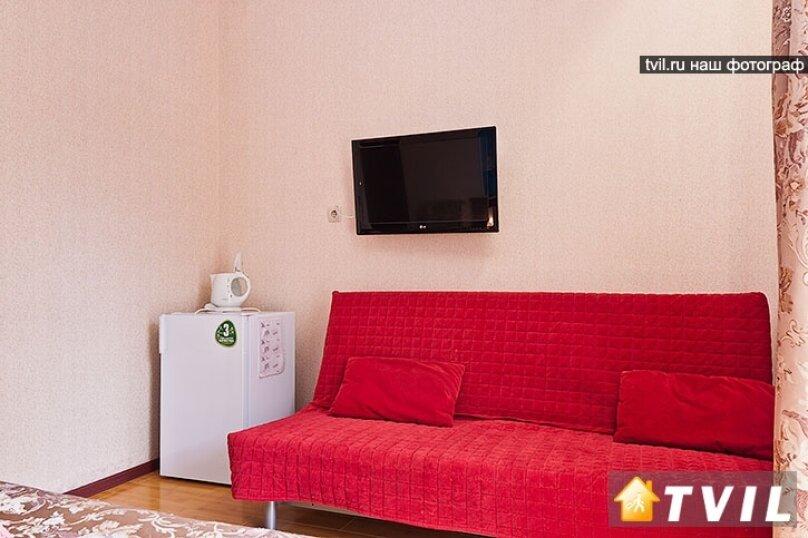 Гостевой дом Камелот, улица Шевченко, 12 на 6 комнат - Фотография 45