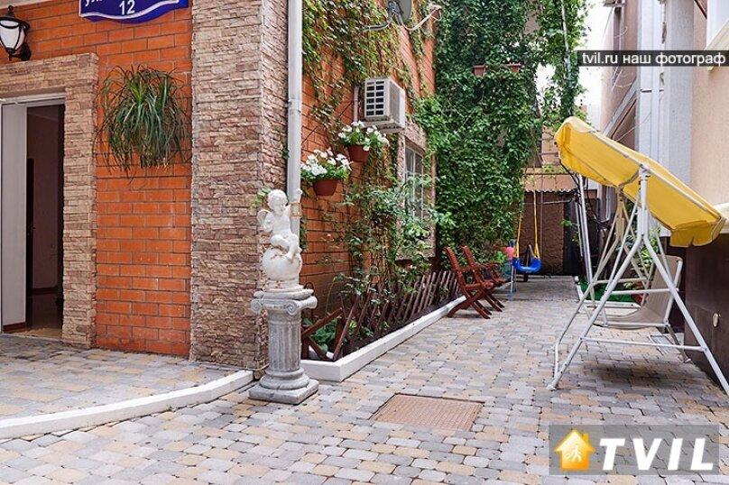 Гостевой дом Камелот, улица Шевченко, 12 на 6 комнат - Фотография 4