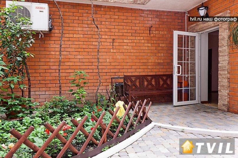 Гостевой дом Камелот, улица Шевченко, 12 на 6 комнат - Фотография 5