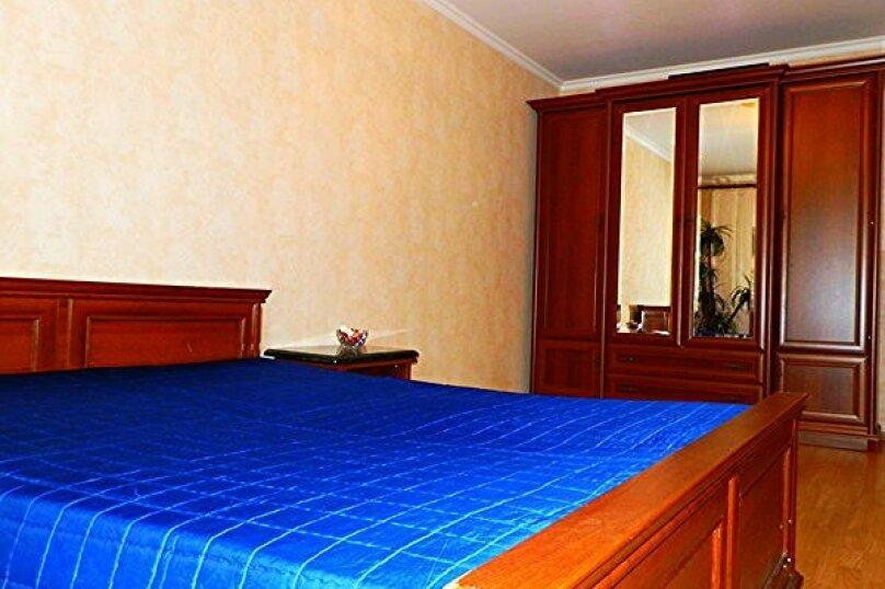 4-комн. квартира, 100 кв.м. на 11 человек, Чистопольская улица, 15, Казань - Фотография 1