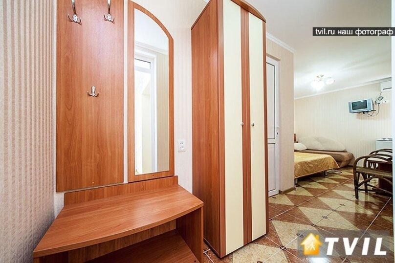 Однокомнатный люкс на 3-5 человек, Пионерский проспект, 48В, Анапа - Фотография 1
