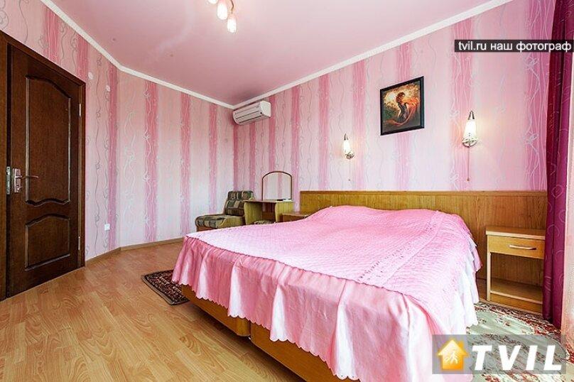 2-х комнатный с балконами, улица Горького, 17, Анапа - Фотография 3