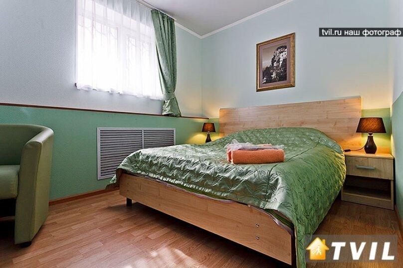 """Мини-отель """"Грёзы"""", 2-я Мытищинская улица, 2с9 на 26 номеров - Фотография 58"""