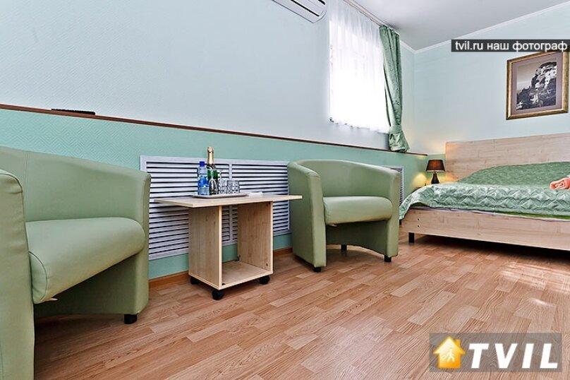 """Мини-отель """"Грёзы"""", 2-я Мытищинская улица, 2с9 на 26 номеров - Фотография 60"""