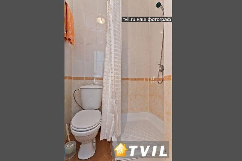 """Мини-отель """"Грёзы"""", 2-я Мытищинская улица, 2с9 на 26 номеров - Фотография 63"""
