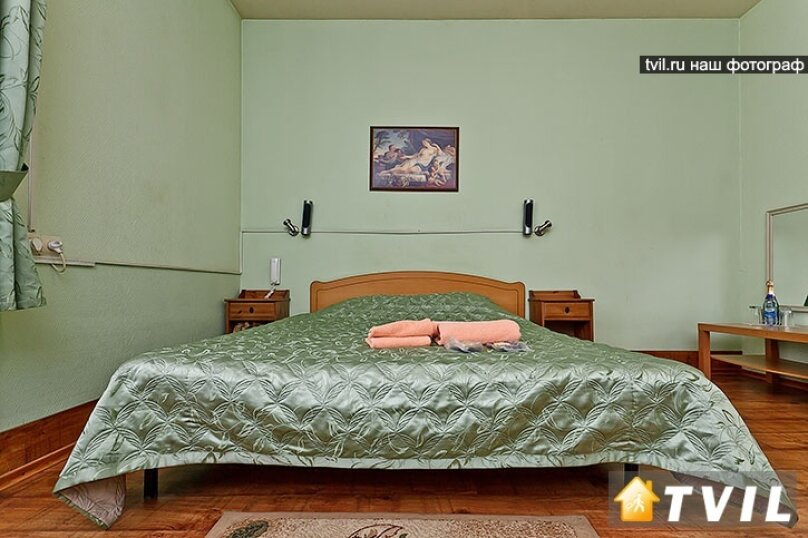 """Мини-отель """"Грёзы"""", 2-я Мытищинская улица, 2с9 на 26 номеров - Фотография 29"""