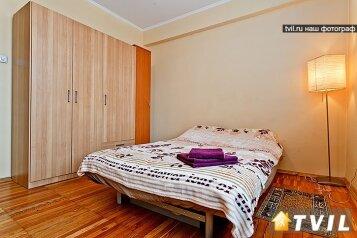 1-комн. квартира, 37 кв.м. на 2 человека, улица Черняховского, метро Аэропорт, Москва - Фотография 1