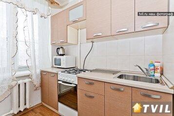 1-комн. квартира, 37 кв.м. на 2 человека, улица Черняховского, метро Аэропорт, Москва - Фотография 4
