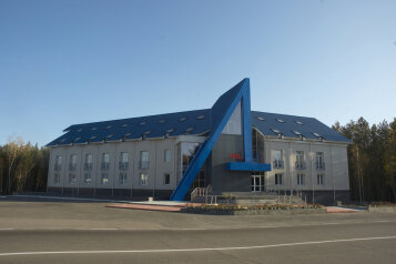 Бизнес-отель, Район Еловского водохранилища на 38 номеров - Фотография 1